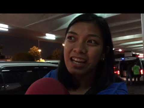 Alyssa Valdez on playing for PH volleyball team in Asian Games: