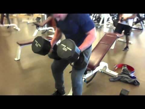Years Old Bench And Pound Deadlifts