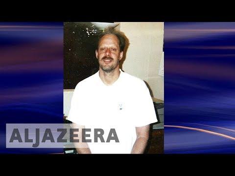 US: Police investigate Las Vegas shooter's motive