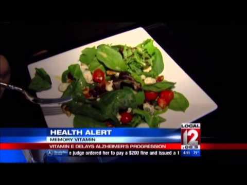 Why You Should Remember to Eat Healthy, WKRC-TV, Cincinnati, Ohio