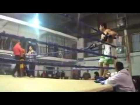"""Orlando Marcelo """"El Inmortal"""" Colque vs. Marcelo Rubén """"El Luchador"""" Mendoza III"""