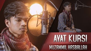 Video Muzammil Hasballah - Ayat Kursi download MP3, 3GP, MP4, WEBM, AVI, FLV Oktober 2018