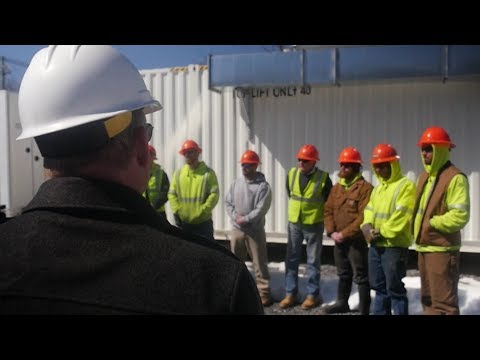 Sterling Municipal Light Department Energy Storage System - A Revolution for the Electric Grid