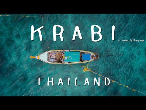 Ranong, Phang nga & Krabi | 2021