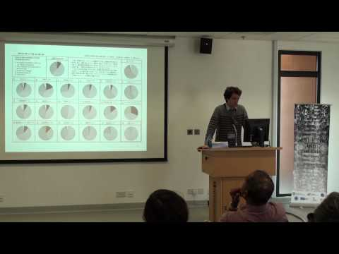 "Johannes KIENER - ""Between Commercial Gentrification and Urban Regeneration: The Case of the..."