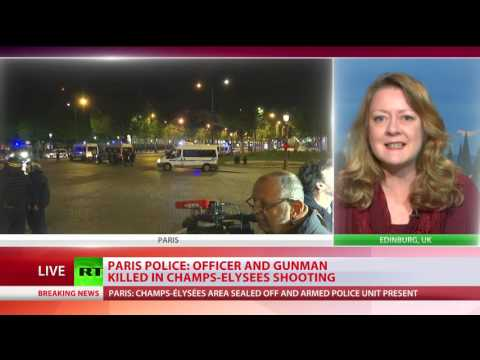 Intel agencies drown in info, not target those who pose threat - fmr MI5 agent on Paris attack