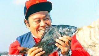 10月よりテレビ東京系で放送を開始する連続ドラマ「釣りバカ日誌~新入...