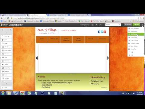 How To Make A Website: Godaddy Search Engine Optimization SEO