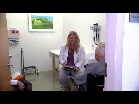 Diagnosing Alzheimer's Disease