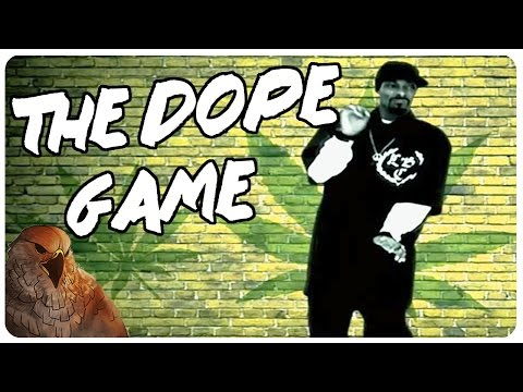 THE DOPE GAME Gameplay ★ Falcon 1 Shot ★ Let's...
