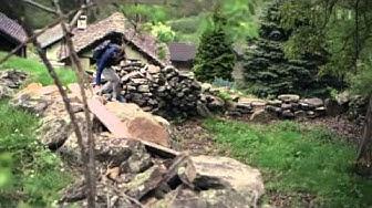 Steil, wild und rau: das Calancatal -- SRF bi de Lüt - Wunderland vom 6. Juni 2014