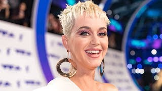 Katy Perry Helps Same Sex Proposal for National Coming Out Day