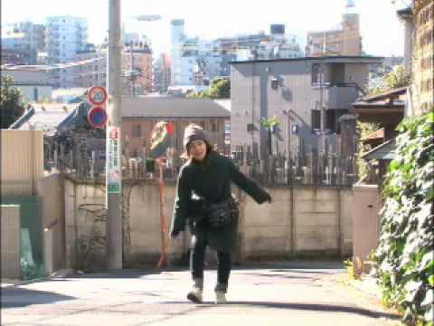 星野真里主演、鈴木卓爾監督『私は猫ストーカー』予告/改訂版