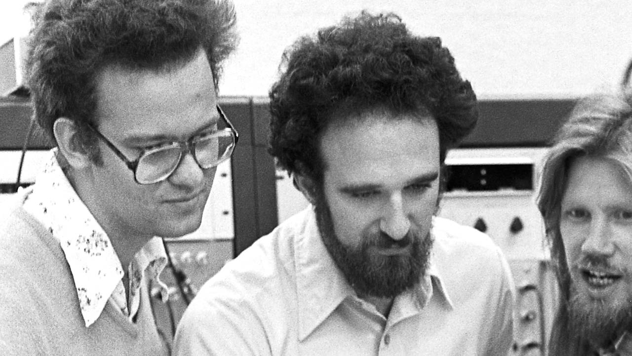 Download ACM A.M. Turing Award - Whitfield Diffie and Martin E. Hellman