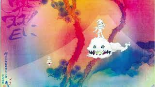 Kids See Ghosts - 4th Dimension (feat Louis Prima) EDIT