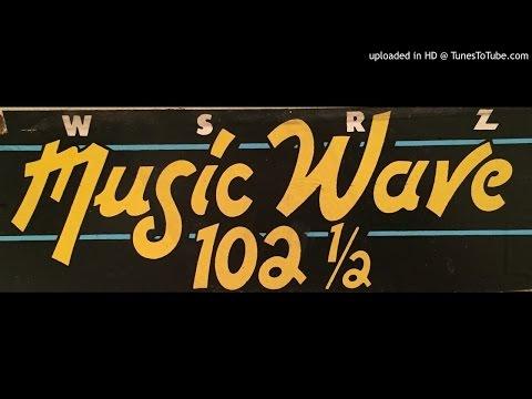 The Music Wave 102 12  WSRZ SarasotaTampa  10182