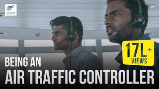 Being an Air Traffic Controller | India | Short Film