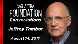 Conversations with Jeffrey Tambor