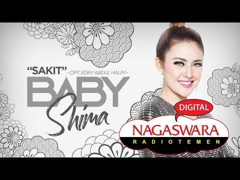 Download Baby Shima - Sakit  Radio Release NAGASWARA Mp4 baru