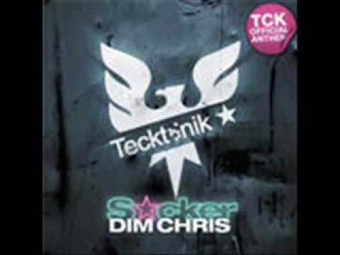 danger tecktonik dim chris sucker remix by dj dess