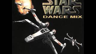 Theme From Star Wars - Nessun Dorma (dance mix)