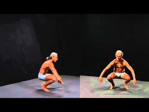 spinal movements sequence part 4 spinal tractioning