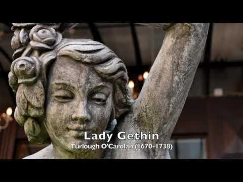 Lady Gethin (Turlogh O'Carolan)