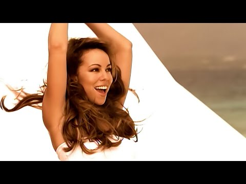 Mariah Carey - Honey (LP Version)