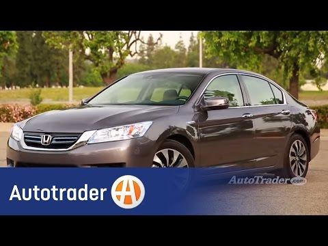 2014 Honda Accord Hybrid | 5 Reasons to Buy | AutoTrader