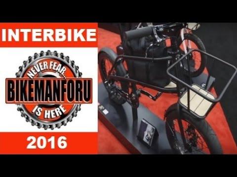 Coast Cycles - Cool & Stylish - Interbike 2016