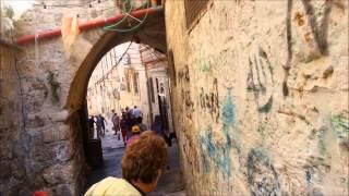 экскурсия по израилю(, 2014-10-07T01:27:30.000Z)