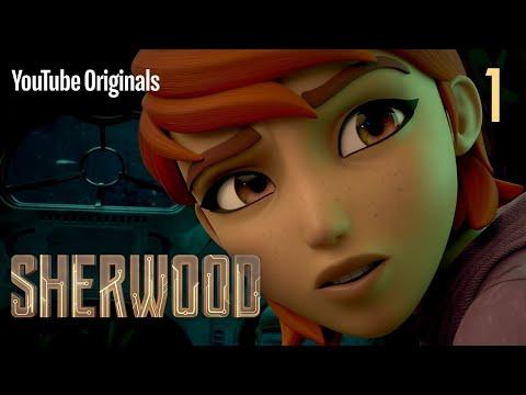"Sherwood - Ep 1 ""The Future Robin Hood"""