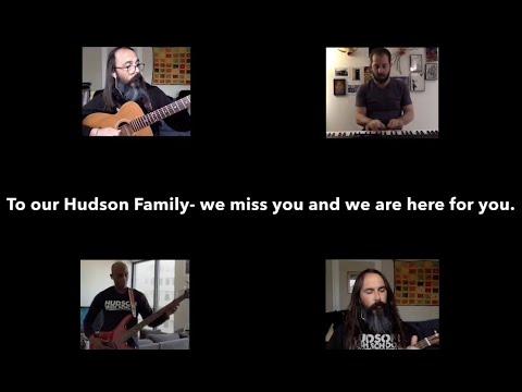 "Hudson High School of Learning Technologies NYC DOE Staff Quarantine CoVid ""Lean On Me"" NYC"