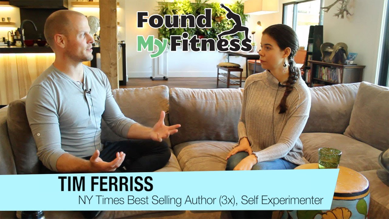 Tim Ferriss on Ketosis, Microbiome, Lyme Disease, and Biomarkers