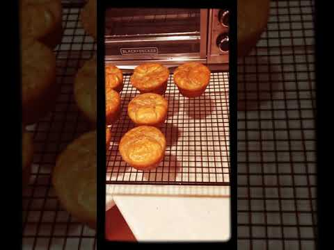 french toast muffins keto