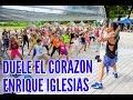 Enrique Iglesias Duele El Corazon Ft Wisin Choreography By Kasia Gnich Stefan Jakóbczyk mp3