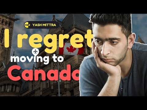 5 Reasons immigrants are leaving Canada