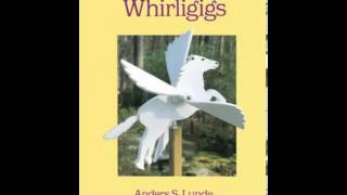 Home Book Review: Easy-to-make Whirligigs (dover Woodworking) By Anders S. Lunde