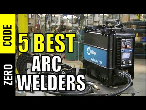 arc welders - cinemapichollu