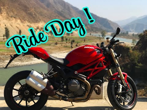 Ride to Nepalthok || Ride with Ducati 1100, Benelli 302R TRK502 600i ||Alter The HeartBroken Rider