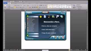 Tutorial Nero - Copiar CD-DVD - Internet El Mate