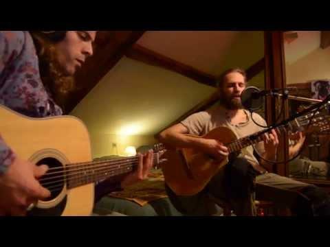 Natural Mystic - Acoustic version (Bob Marley cover)