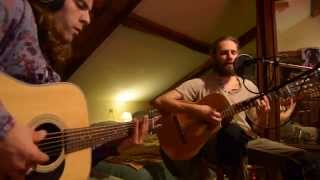 Natural Mystic - Acoustic version (Bob Marley cover)