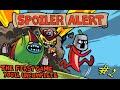 Spoiler Alert - Игра, которую не пройти! (WORLD 2)