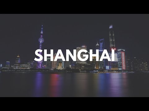 TRAVEL: Shanghai