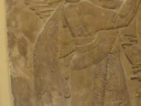 Assyria - British Museum