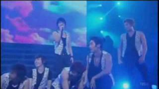 Super Junior- Angela MV