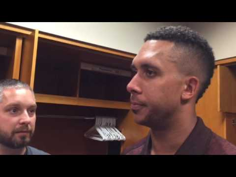 Michael Brantley feels blessed to be returning to All-Star Game