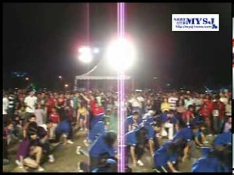 【1 Population 1 World】SJ Malaysia Fans - Part 1