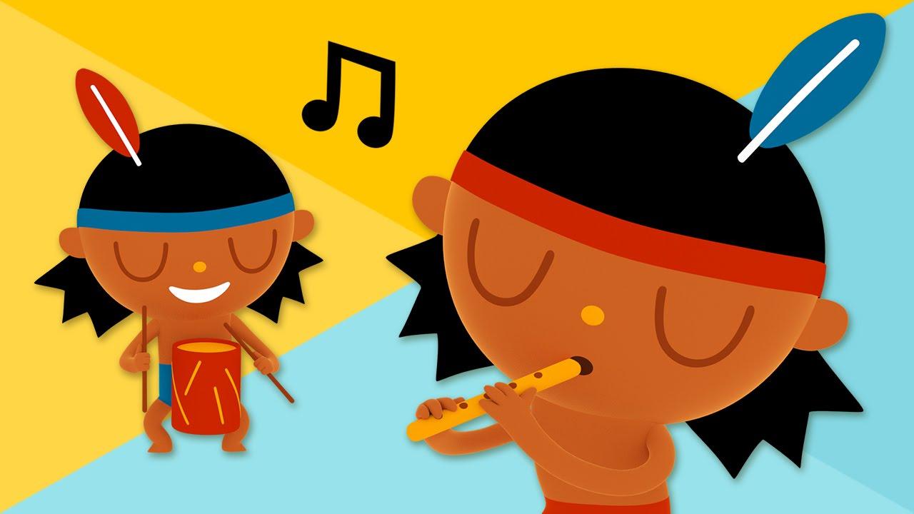 Canciones Y Clásicos Infantiles